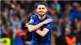 Anh vs Ý: Jorginho, người thay đổi định kiến của Mancini