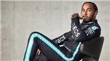 Hamilton ở lại Mercedes để vô địch thế giới