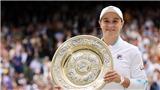 Ashleigh Barty vô địch Wimbledon 2021: Niềm tự hào Australia