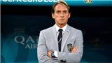 Mancini, biểu tượng thời trang EURO 2020