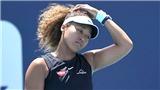 Quần vợt nữ Olympic Tokyo 2020: Thử thách lớn nhất của Naomi Osaka