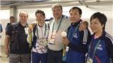 Săn huy chương Olympic: Hãy dám ước mơ!