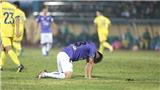 Chuyên gia Đoàn Minh Xương: 'Hãy tính tiếp để V-League có thể đi'