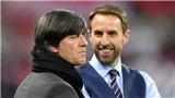 Anh vs Đức (trực tiếp VTV6): Ván cờ cân não tại Wembley