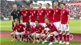Biến tấu cùng EURO: Lính chì dàn trận chờ Quỷ đỏ