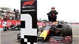 F1 chặng French Grand Prix: Verstappen tiếp tục bỏ xa Hamilton