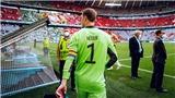 EURO 2021: Tháng cầu vồng