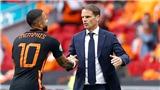 Hà Lan toàn thắng ở vòng bảng: Bay trong nỗi băn khoăn