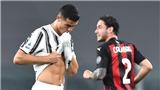Milan đi Champions League, còn Juve về đâu?