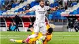 Cuộc đua vô địch La Liga: Nghẹt thở như phim kinh dị