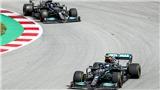 F1: Để vô địch năm ngoái, Mercedes tốn gần nửa tỷ USD