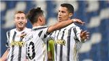 Cuộc đua Top 4 Serie A: Những kịch bản cho vòng cuối cùng
