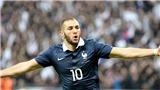 Benzema tái xuất, tuyển Pháp vui mừng