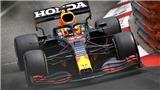 Verstappen chiến thắng, vượt Hamilton ở Monaco GP