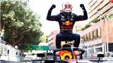 F1 sau 5 chặng: Lời cảnh báo từ Max Verstappen