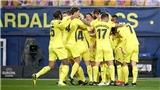 Đối thủ của MU: Villarreal không còn nhỏ bé nữa