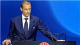 """Siêu dự án Super League thất bại: UEFA quyết tâm """"đánh kẻ chạy đi…"""""""