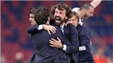 Juventus: Tấm vé Champions League cứu rỗi Pirlo?