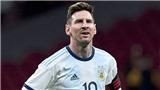 Copa America 2021: Cơ hội cuối cùng của Messi