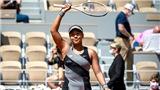 Naomi Osaka rút lui khỏi Roland Garros 2021: Tranh cãi về sức khỏe tinh thần