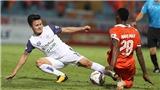 Hà Nội FC vẫn chưa đổi vận dù có HLV Hàn Quốc
