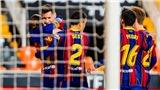 Cuộc đua vô địch La Liga: Tấm chăn hạnh phúc nhỏ bé