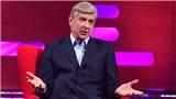 """European Super League hay lời """"tiên tri"""" của Wenger"""