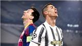Vì sao Ronaldo và Messi im lặng về Super League?