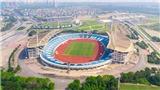 SEA Games 31 Việt Nam 2021: Chạy đua với thời gian