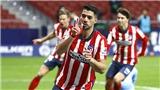 Luis Suarez: Người đi truyền cảm hứng