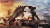 Godzilla Vs. Kong ra mắt trailer: Cuộc đua phim 'crossover'