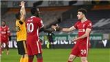 Thắng bẩn? Không thành vấn đề với Liverpool