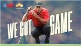 Đang dưỡng thương, Tiger Woods vẫn kiếm bộn