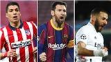 Những cánh chim không mỏi ở La Liga