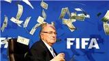 Sepp Blatter: Rời FIFA là những án phạt