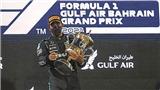 Lewis Hamilton vô địch Bahrain Grand Prix: Con người vẫn quan trọng hơn máy móc