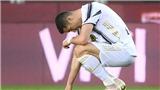 Juventus: Coi chừng 'xôi hỏng, bỏng không'