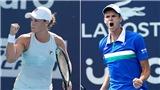 Kết thúc Miami Open 2021: Thấy gì từ hai nhà vô địch?