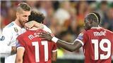 Trực tiếp Real Madrid vs Liverpool (02h00, 6/4): Đòi nợ Kiev được không, Liverpool?