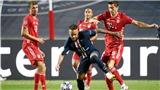 Trực tiếp Bayern Munich vs PSG (02h00 ngày 8/4): Phục hận Bayern không hề đơn giản