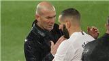 Chiến thắng trận Kinh điển: Nghệ thuật chiến thắng của Zidane