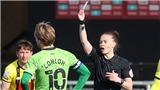 Rebecca Welch - Nữ trọng tài đi vào lịch sử bóng đá Anh
