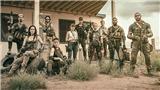Phim về zombie của Zach Snyder ra mắt trên Netflix