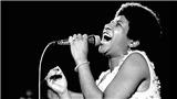 'Respect' của Aretha Franklin: Từ một ca khúc ngổ ngáo thành 'thánh ca' thời đại