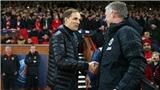 Trực tiếp bóng đá Chelsea vs MU: Tái sinh qua lăng kính PSG