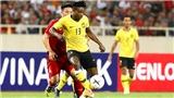 Tuyển Việt Nam cảnh giác trước cầu thủ nhập tịch Malaysia