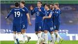 Trực tiếp bóng đá Chelsea-Everton: Xong hàng thủ, chờ hàng công lên tiếng