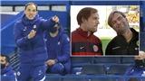 Liverpool vs Chelsea: Tuchel, người đi săn dấu chân Klopp