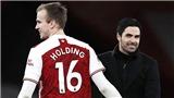 Trực tiếp Wolves vs Arsenal (01h00 ngày 3/2): Arteta xây nền thành công từ hàng thủ