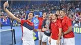 Djokovic, Nadal dự ATP Cup 2020: Màn dạo đầu cho đại chiến Melbourne